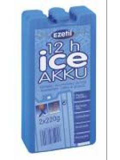 Chladící náplň do termotašek EZETIL Ice Pack 2x220g High Performance