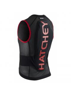 Hatchey Vest Air Fit red - vel. S