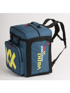 Völkl Race Boot+Helmet Backpack blue
