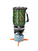 vařič Jetboil Flash, Forest
