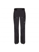 Zajo Annapurna W Pants Black -  30.000 mm H2O