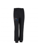Zajo Argon Kids Pants - Black blue vel. 158-164