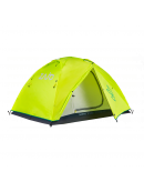 ZAjo NORSK 2 NEO Tent Acid Lime